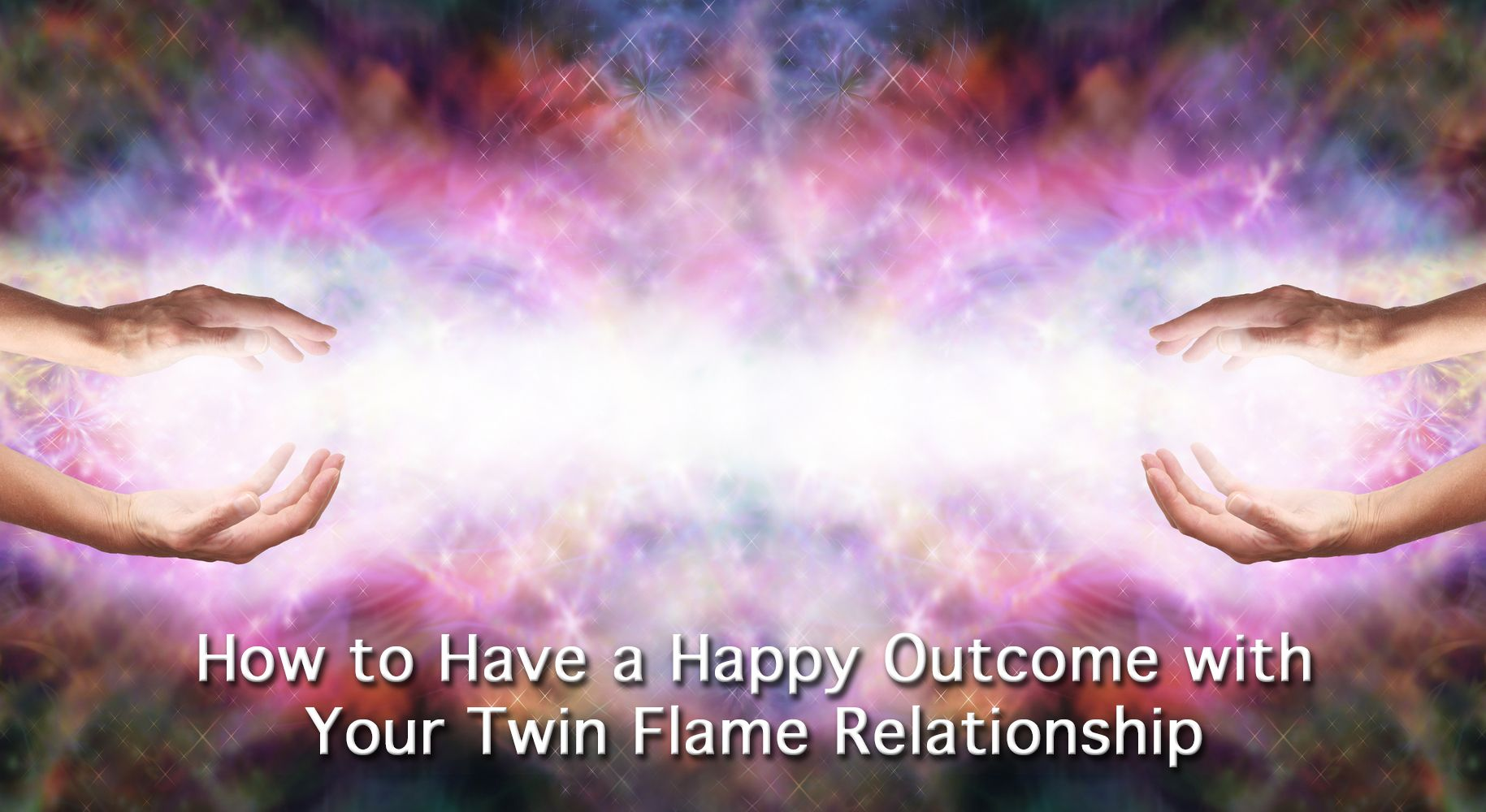 Why Twin Flames Get so Many Signs from the Universe